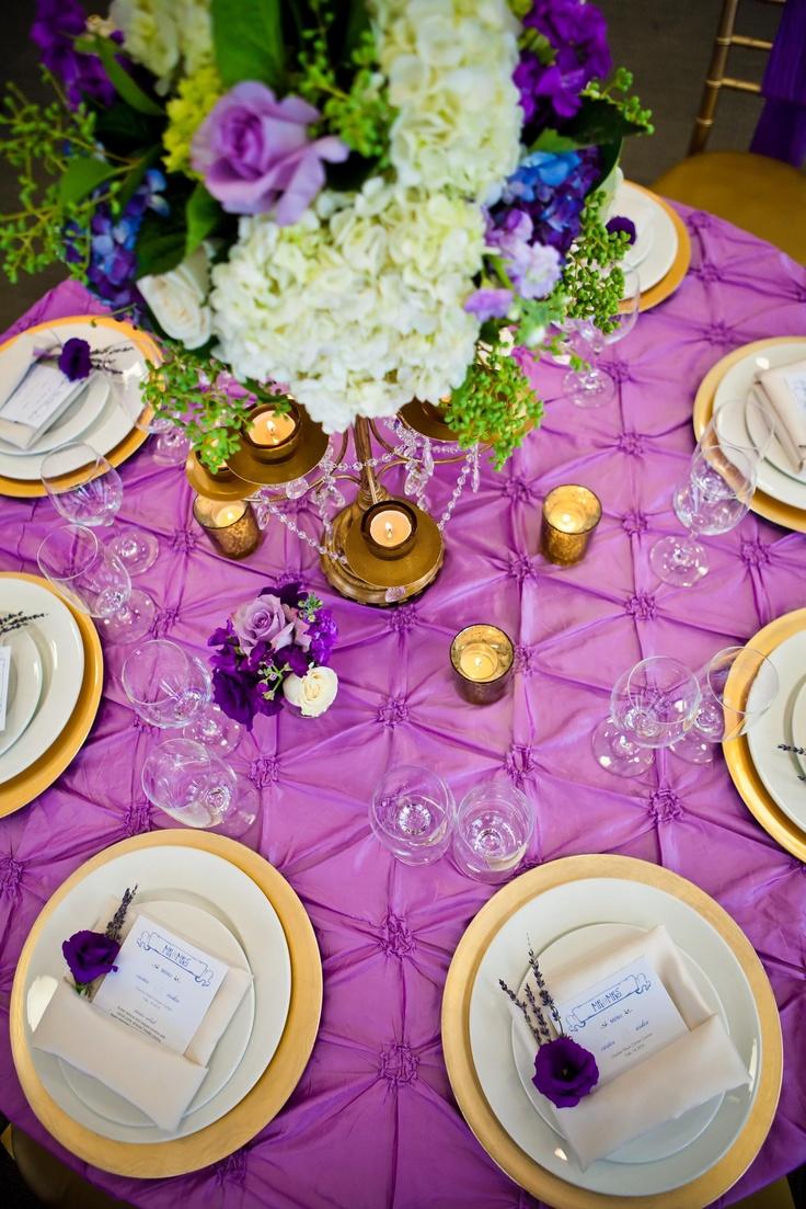 84 best Purple wedding ideas images on Pinterest | Wedding ...