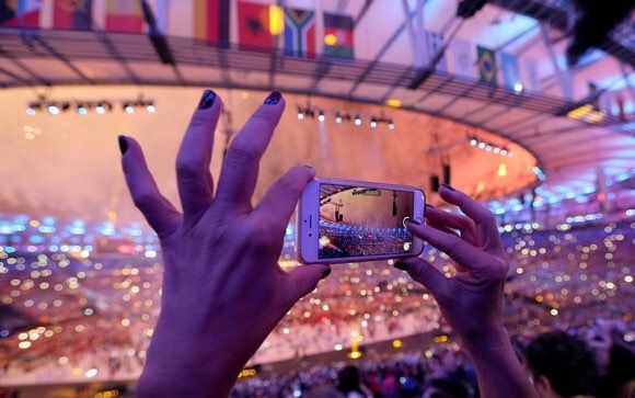7 Things From the Rio Opening Ceremony You Couldn't See on TV | Travel + Leisure