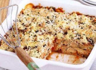 Μια συνταγή για ένα υπέροχο, πεντανόστιμο πιάτο. Υπέροχες μελιτζάνες με σάλτσα…