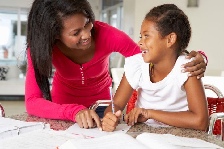 How to boost a quiet child's self-esteem   Ackermans