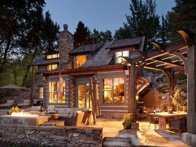 65 best Esprit chalet images on Pinterest Wooden houses, Country