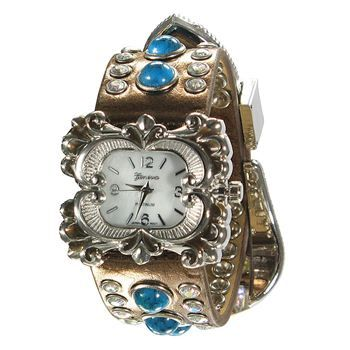 Shyanne® Women's Three Piece Buckle Watch only at $21.99  http://www.bboescape.com/products/86/watches