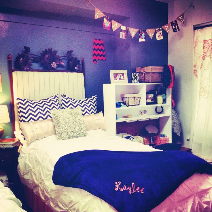 17 Best images about Dorm room on Pinterest  Dorm rooms