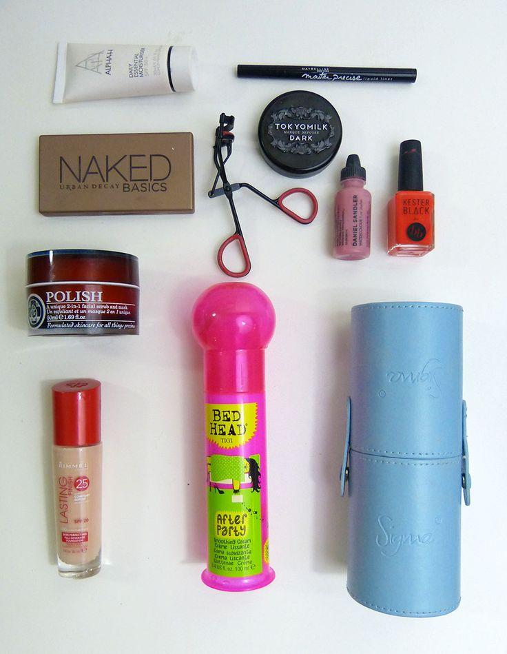 October/November 2014 Favourites #beauty #makeup