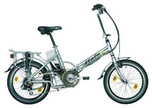 Ecofolding bici elettrica pieghevole 24V 2013 (TAGLIA Unica) - Offerte, Miglior prodotto Bicicletta Pieghevole, bestseller Bicicletta Pieghe...