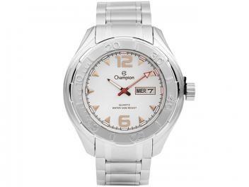 Relógio Masculino Champion CA 30696 Z - Analógico Resistente à Água e Arranhões