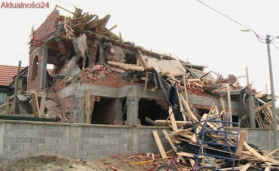 Zburzyli nielegalnie postawiony meczet. Dzień przed ramadanem