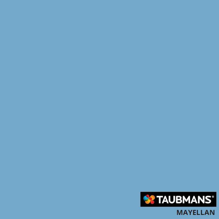 #Taubmanscolour #mayellan