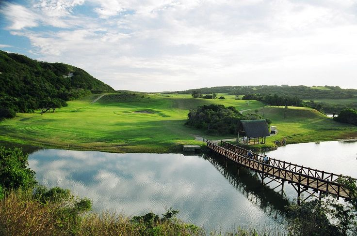 Fish River Sun Hotel and Country Club - 16th hole