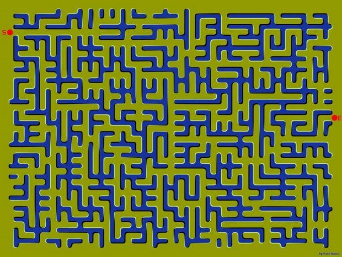 Amazing Optical Illusions 25