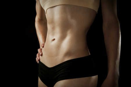 Best ab workout gets to the core ~ need to work on the transversus abdominis for best results
