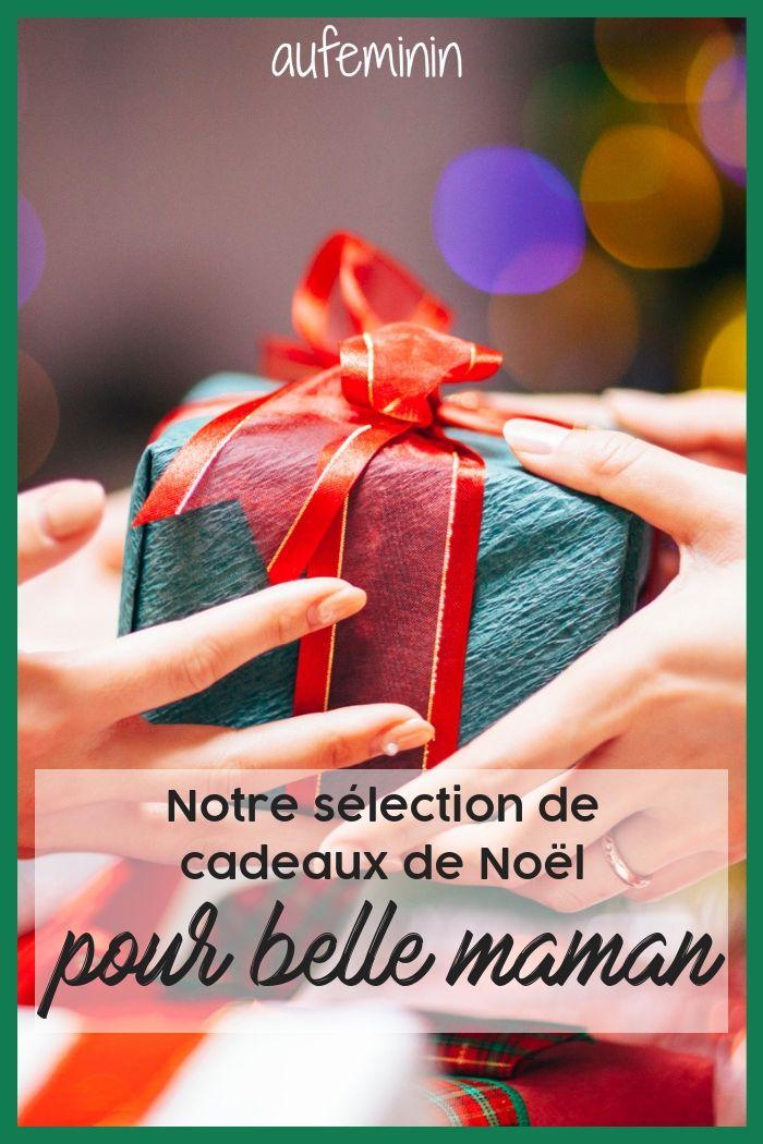 Notre sélection de cadeaux de Noël pour belle maman | Cadeau noel
