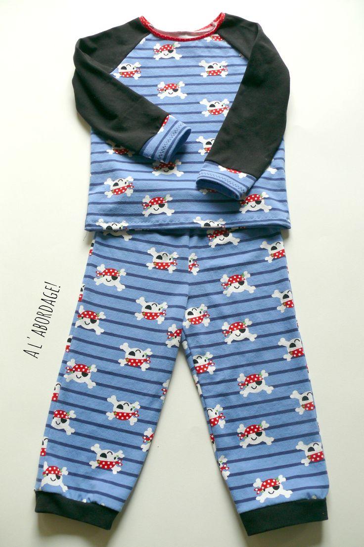 pyjama patrons ottobre