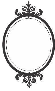 Frames Vintage Grátis para baixar ( PNG)