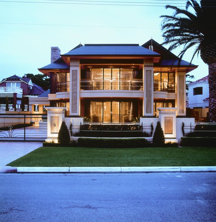 Zorzi Vintage | Custom Luxury Home