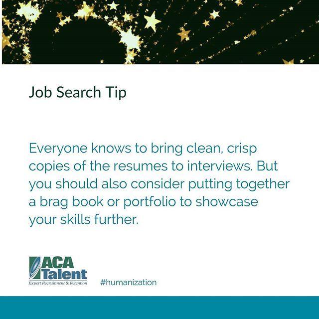 Go ahead brag a little.  #JobSearchTips #TuesdayThoughts #DailyMotivation #jobsearch #jobseekers #humanization #careers #recruitment #recruiting #employment #salescareers #RPO #recruitmentprocessoutsourcing #resumes #jobs