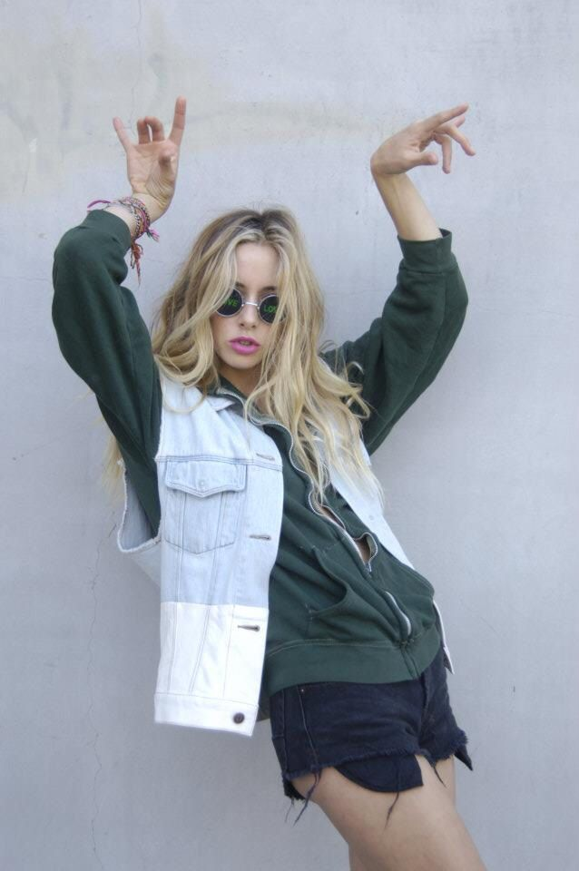 Gillian Zinser More