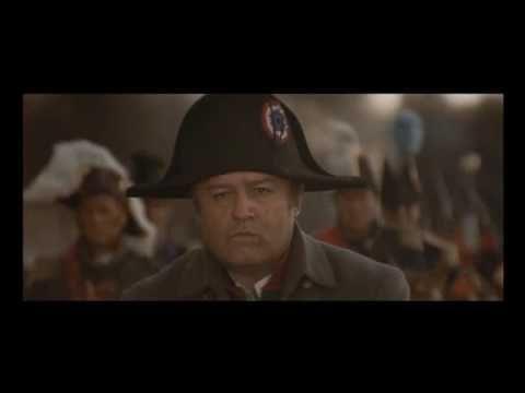 La Garde recule...Battle of Waterloo: Napoleon commits the Guard