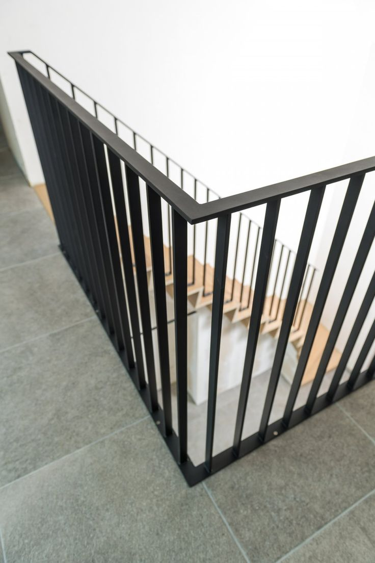 25 beste idee n over metalen trap op pinterest - Railing trap ontwerp ...