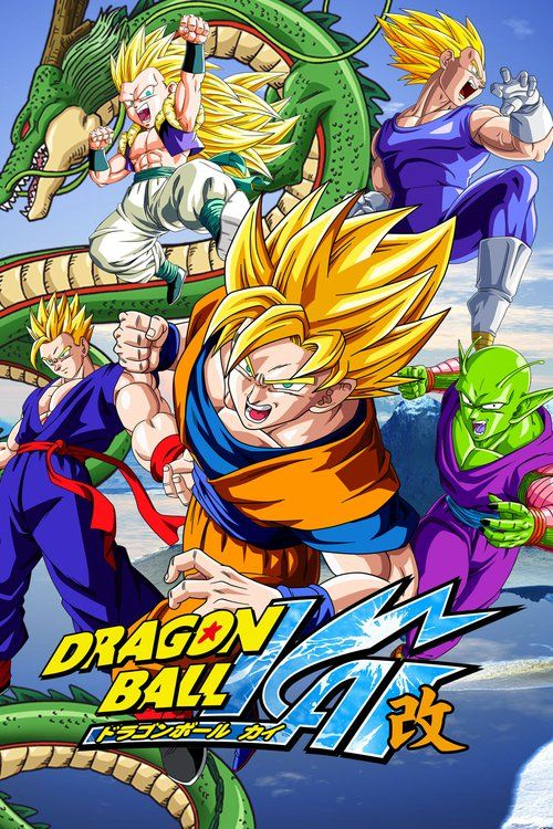Watch Dragon Ball Z Kai Full Episode HD Streaming Online Free  #DragonBallZKai #tvshow #tvseries (Rejoin Goku and his friends in a series of cosmic battles! Toei has redubbed, recut, and cleaned up the animation of the original 1989 animated series. The show's story arc has been refined to better follow the comic book series on which it is based. The show also features a new opening and ending. In the series, martial artist Goku, and his various friends, battle increasingly powerful enemies…