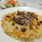 レイハン ウイグル レストラン (Reyhan's Uyghur Restaurant) - 駒込/アジア・エスニック料理(その他) [食べログ]