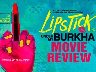 Lipstick Under My Burkha Movie Review | Ratna Pathak | Konkona Sen Sharma |