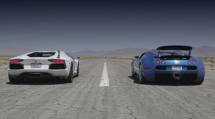 On this special episode of Head 2 Head, Automobile Magazine's Jason Cammisa pits the world's most exclusive super cars against each other in a no-holds-barre....