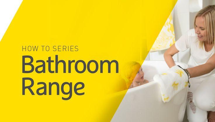 ENJO How To Series: Bathroom Range