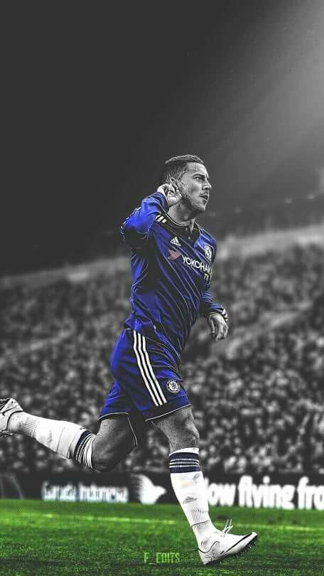 The Belgian magician... #RespectTheNo.10