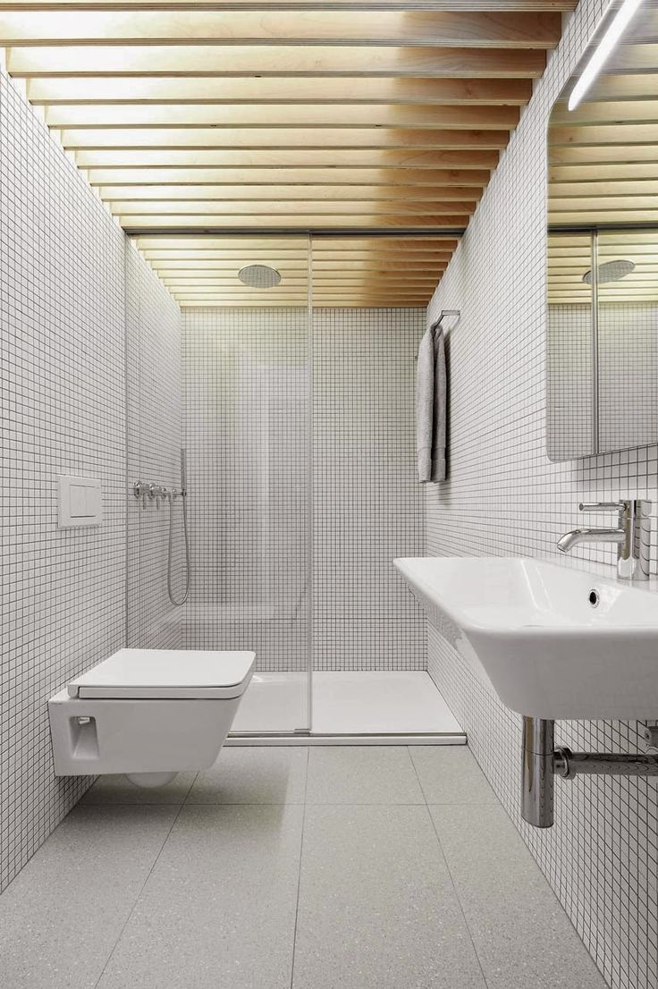 best Inspiration images on Pinterest Bathroom Arquitetura and