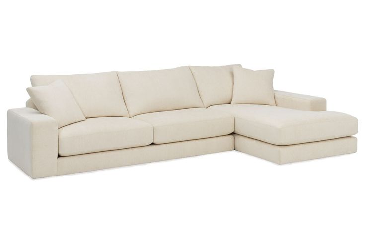 Archer Sectional | RC Furniture