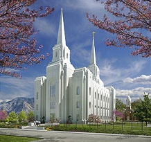 Brigham City Temple--scheduled to be complete this summer. Beautiful!