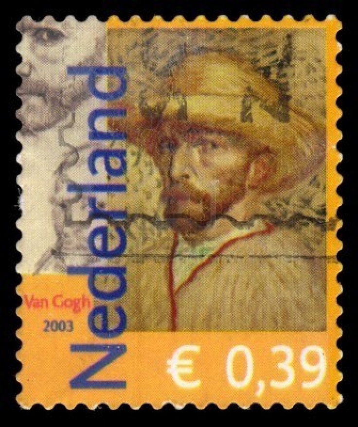 a biography of vincent van gogh a dutch post impressionist painter On july 29, 1890 the famous dutch post-impressionist painter and  vincent van  gogh was born on 30 march 1853 in groot-zundert, a small.