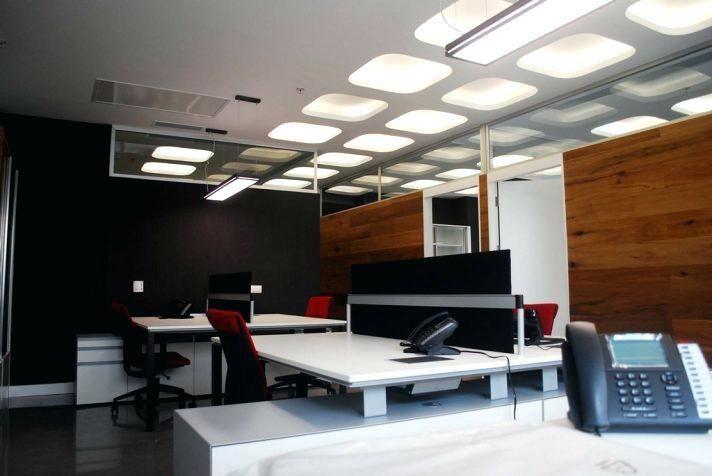 Best Office Lighting Productivity Good