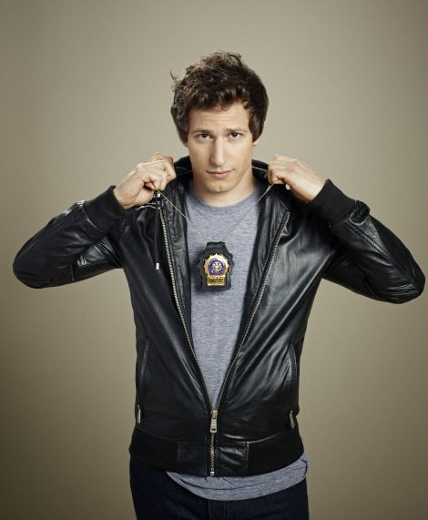 Why you'll love Brooklyn Nine-Nine if you love Parks and Recreation (and Andy Samberg)