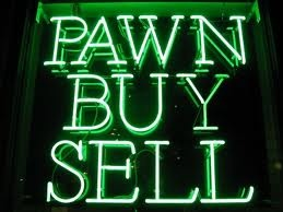 Do you want to sell it or pawn it??