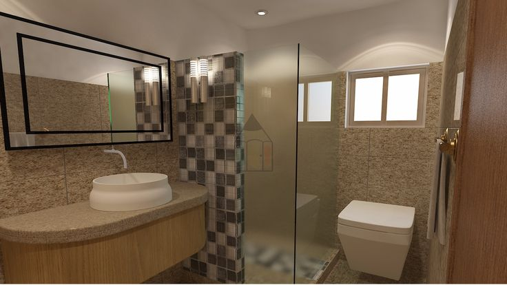 Pakistani bathroom design ideas is about usage of space in ...