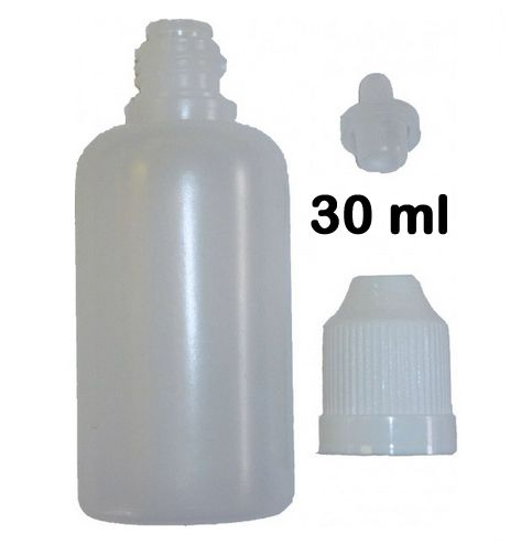 Empty 30ml Bottle $0.60 www.canadaejuice.com/accessories/empty-30ml-bottle