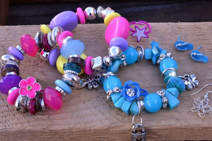 $1 Bracelets!! Contact me TODAY!