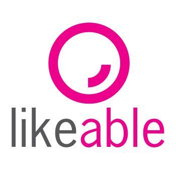 Logo #LikeableDesign