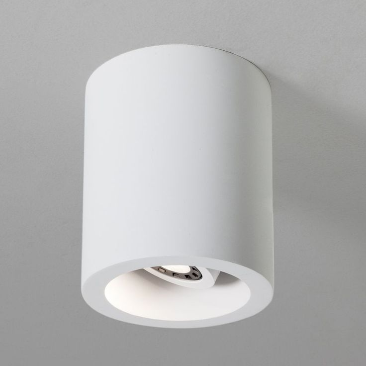 Astro (5685) Osca 140 Adjustable Round Surface Mounted Downlight