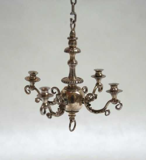 Dollhouse Chandelier Tutorial: 299 Best Images About Dollhouse