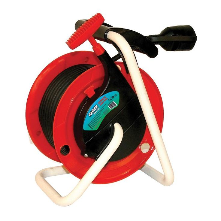 Pentru utilizarea în aer liber.Sistem anti rasucire cablu.Maner ergonomic și ax de precizie pentru gestionarea cablului la infasurarea si desfasurareProtecție termicăRețea de energie electrică: 250VGrad clasă de protecție: IP44Clasa de protecție: ICablu de alimentare H07RN-F 3G1.5mm2Diametrul exterior al cablului: Ø10mmExterior tambur diametru cablu:. Ø240mmLungime cablu de tambur cablu de bază: 20mLungime cablu de tambur cablu secundar: 2mPuterea maxima nominală cu cablul infasurat…