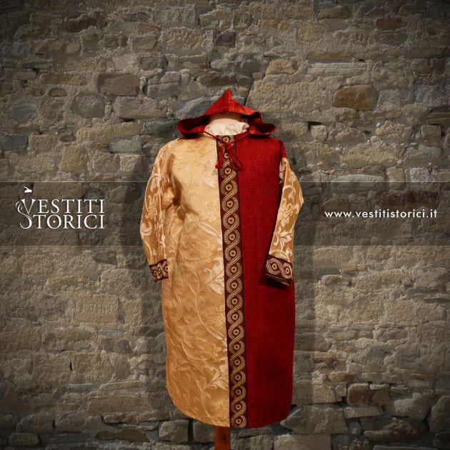 Vestiti Storici Vestiti Storici » Vestito Medievale Bambino [MF-MB123]