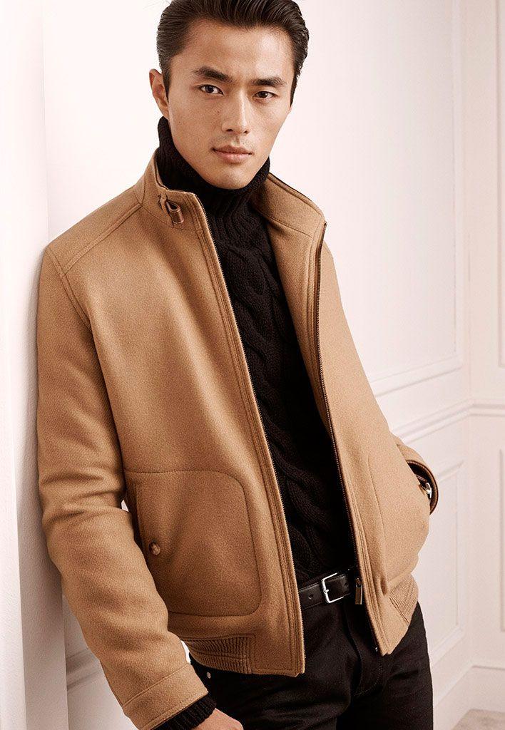 Yellow Jacket CO Hispanic Single Men