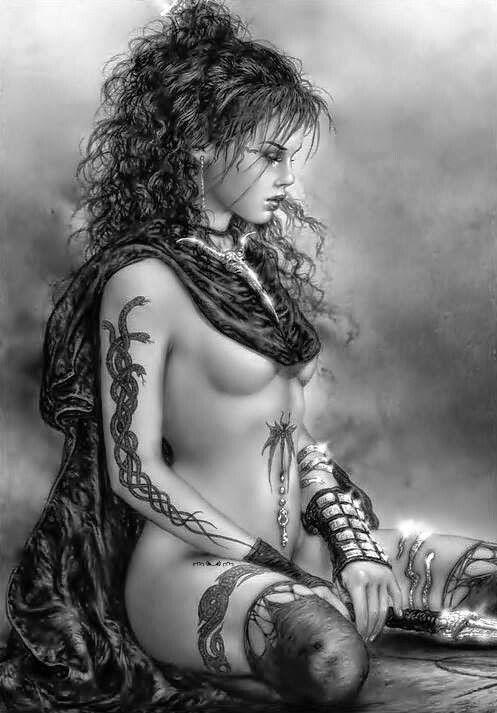 Surrealistic erotic sensual art of johnny palacios hidalgo - 2 7