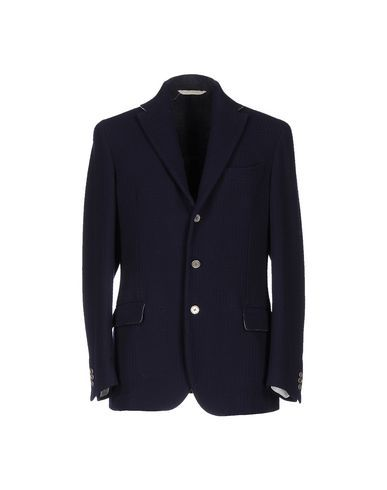 #Alain giacca uomo Blu scuro  ad Euro 356.00 in #Alain #Uomo abiti e giacche giacche