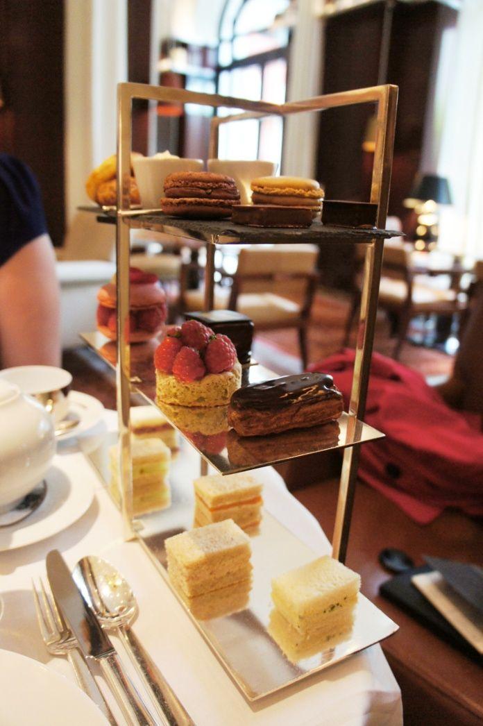 78 best images about le royal monceau raffles paris on for Restaurant le jardin royal monceau