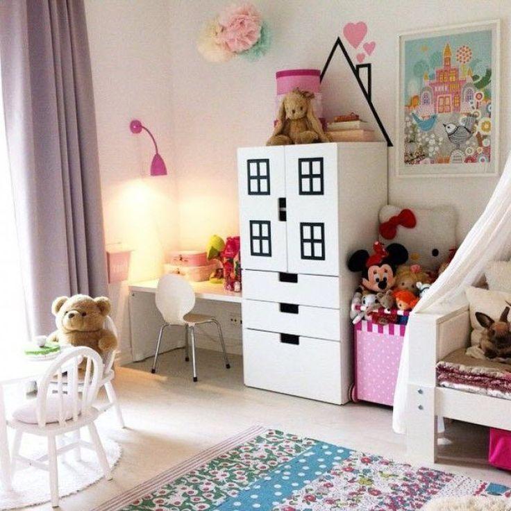 Les 17 meilleures images concernant chambre enfant sur for Agencement chambre enfant