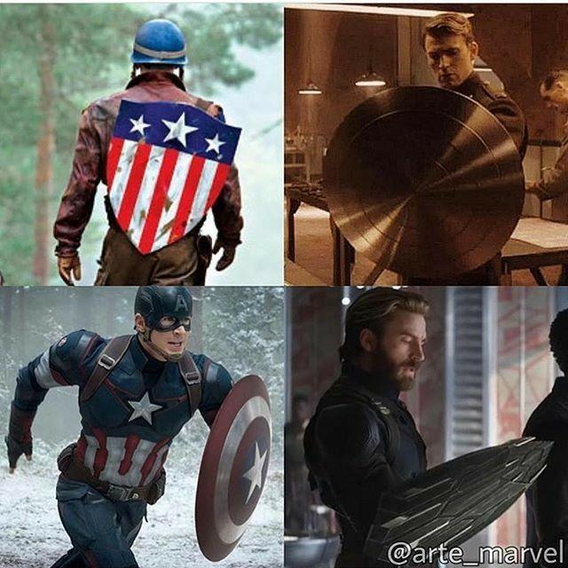смешные картинки с капитаном америкой